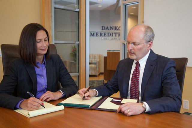 Image of U.S. News & World Report Best Personal Injury Litigation Plaintiffs Tier One